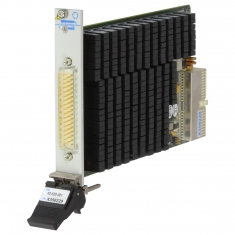 Single 32x2 1-Pole High-Density PXI Matrix Module - 40-520-502
