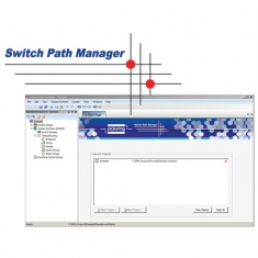 Switch Path Manager Lite License - Signal Routing Software | Pickering Interfaces