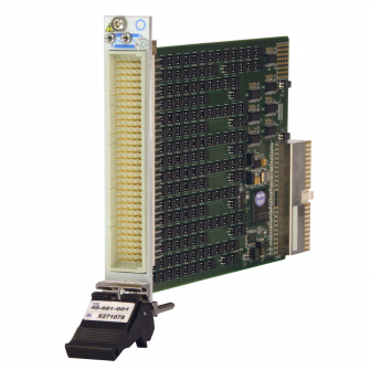 PXI Solid State Multiplexer model 40-681