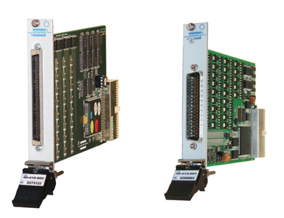 PXI Digital I/O Modules