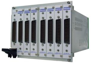 PXI Fault/Signal Insertion Matrix Modules