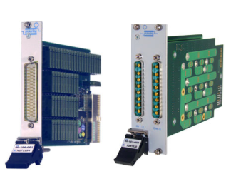 PXI Fault/Signal Insertion Switch Modules