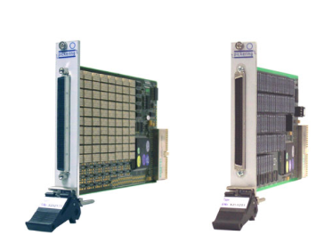 High-Density PXI Multiplexer Switch Modules