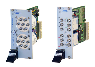 PXI Microwave Switch Modules