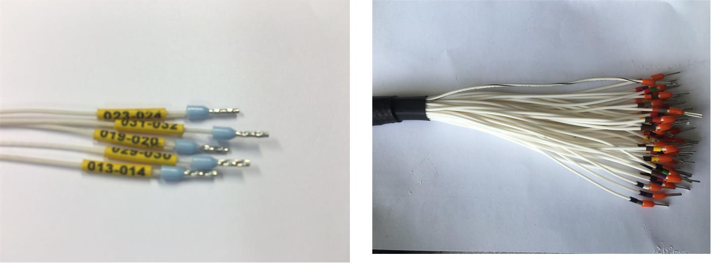 Choosing an Unterminated Cable Finish